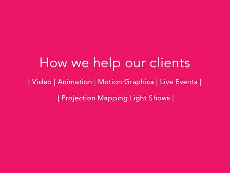 Video Marketing  - Evenlode Films