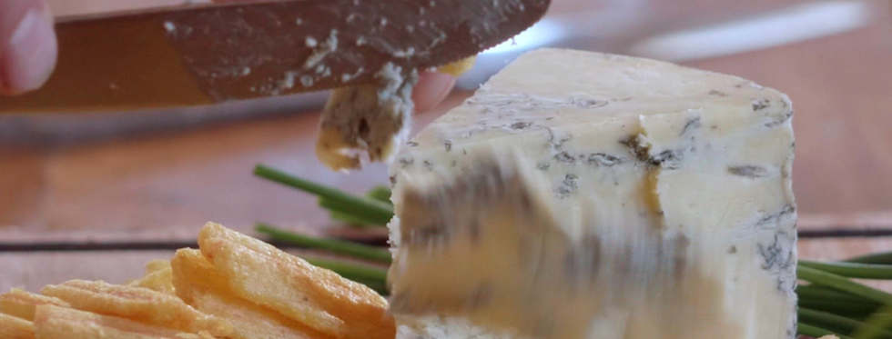 Cheese by Alex James