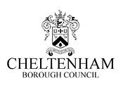 Logo - Clients - Cheltenham Borough Coun