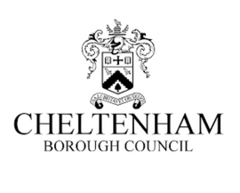 Logo - Clients - Cheltenham Borough Coun