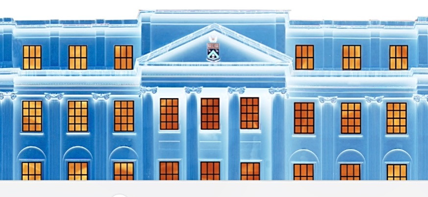 Municipal Offices Animation - Evenlode F