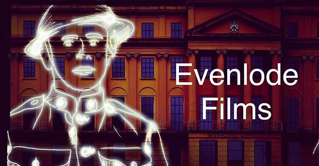 Animation of Tommy Projection Mapping onto Municipal Offices for Remembrance