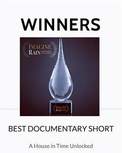 Imagine Rain Film Festival