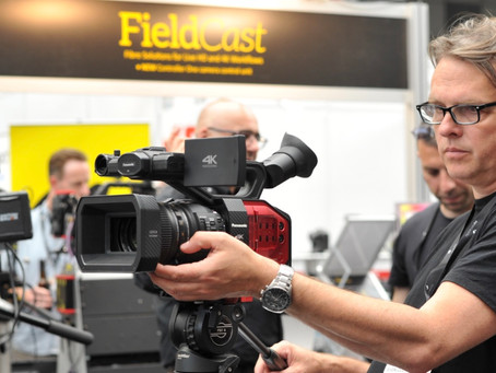 Media Production Show – 13-14 June 2017 | Olympia, London