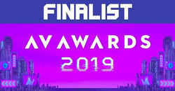 Finalists - for this industry leading award.