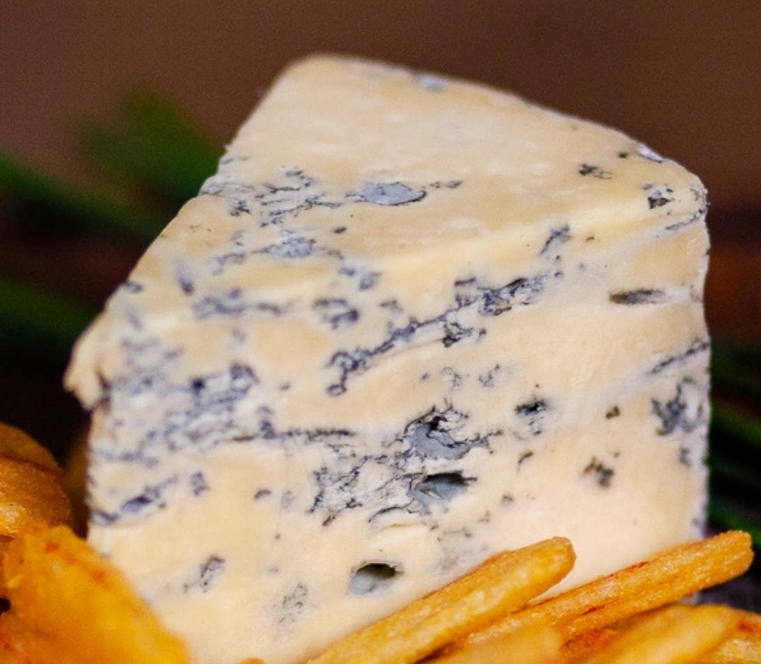 Blue Monday Cheese