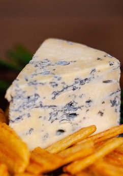 Blue Monday Cheese