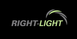 Right Light Animated Logo - Evenlode Films and Productions - Animate