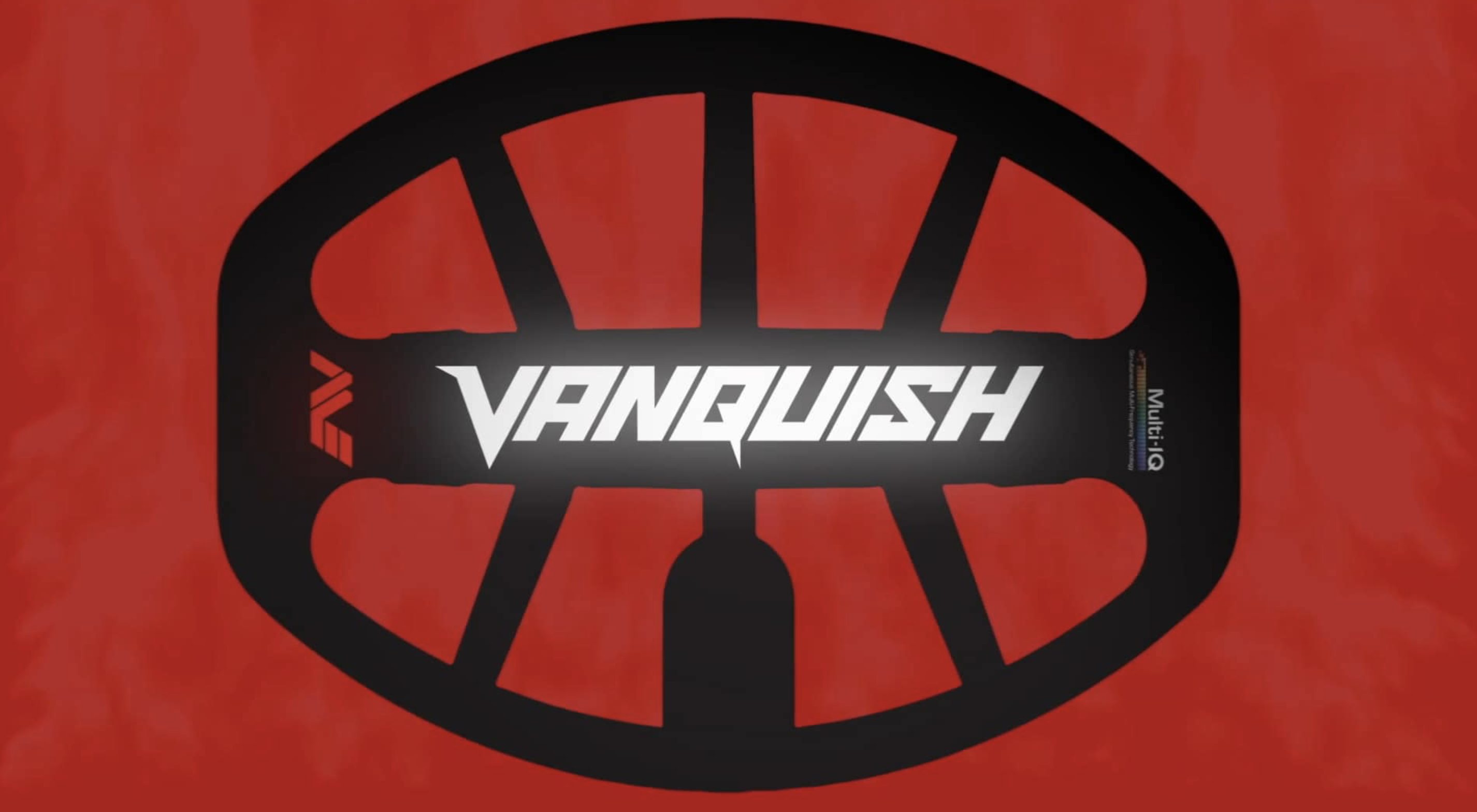Minelab Vanquish Product Launch Evenlode