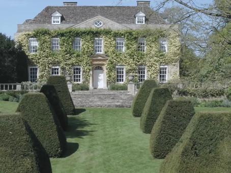 Luxury Weddings - Cornwell Manor