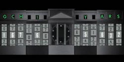 2.5D Animation The Enigma Code
