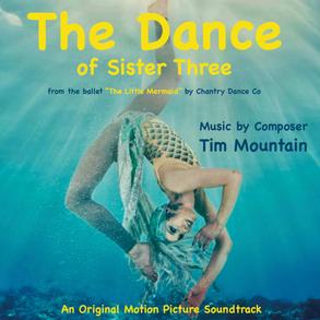 The Dance of Sister Three (single)