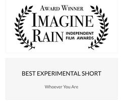Imagine Rain Independent Film Awards