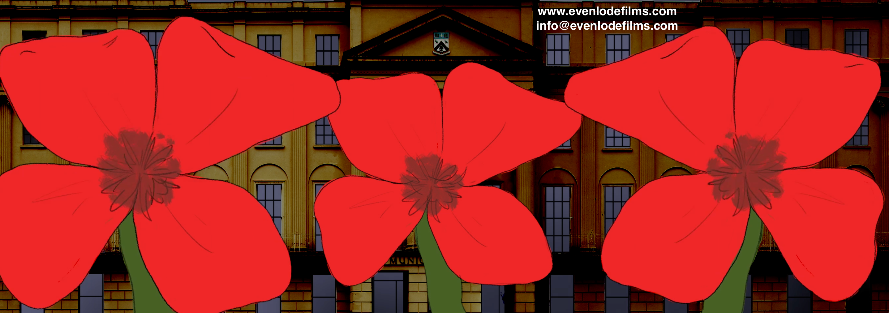 Evenlode Films - Animation - WW1 - Chelt