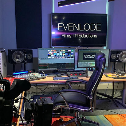 Evenlode Films and Productions - Studio