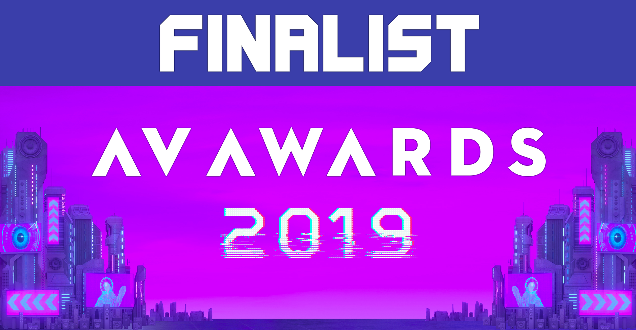 AVA2019-FINALIST - Evenlode Films and Pr