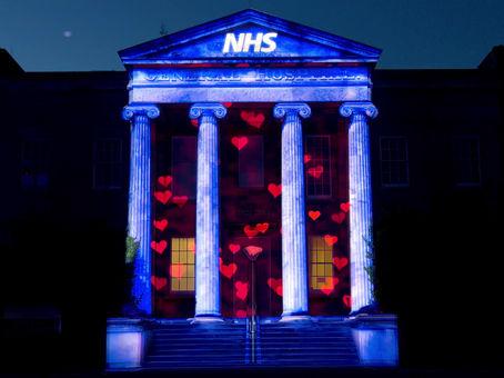 NHS Happy Birthday Cheltenham - Evenlode Films and Production