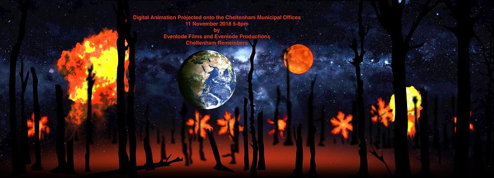Cheltenham Remembers by Evenlode Films