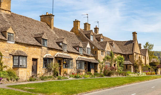 Cotswold Properties by Evenlode Films and Productions