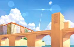 Hestia bridge