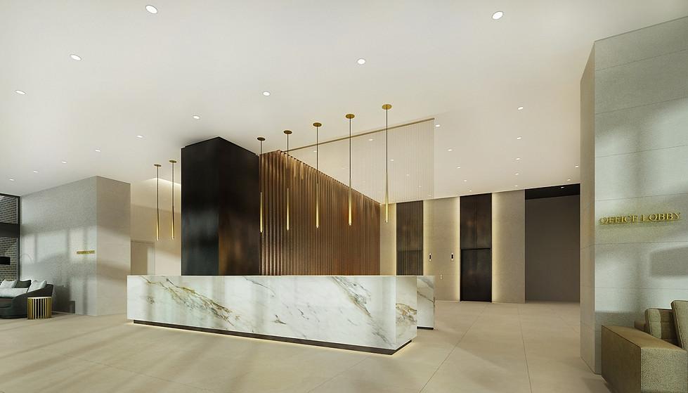 2 Executive Drive Apartment Complex