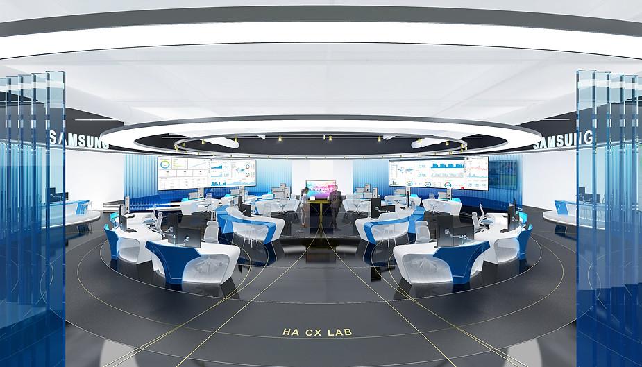 Samsung CX
