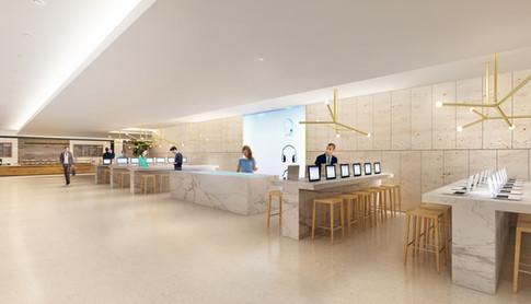 Interior Design and Rendering Service