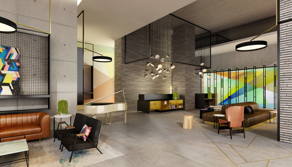 Rendering Service - Image credit to Rockwell Group