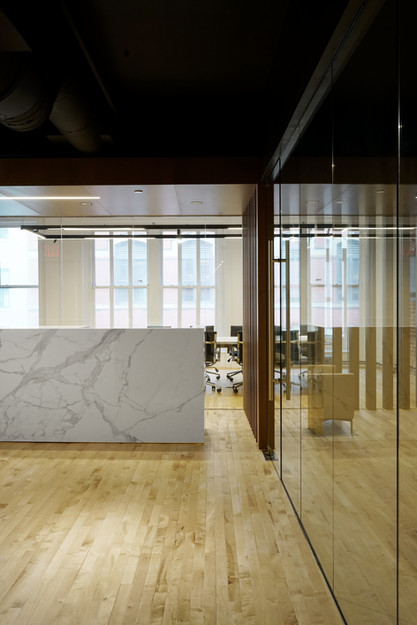 Architectura New York