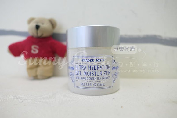 【Sunny Buy】Trader Joe's Ultra Hydrating Gel Moisturizer 2.5oz (#14622)