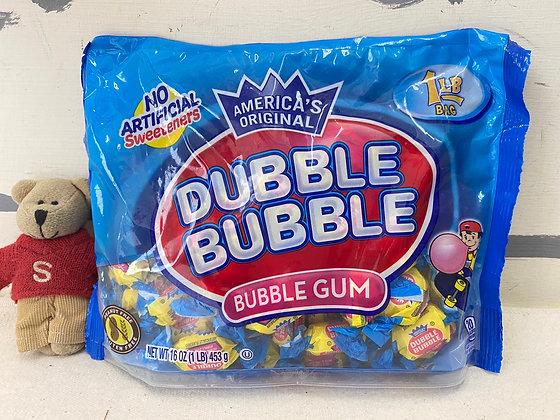 【Sunny Buy】 Dubble Bubble Original Bubble Gum 1lb Bag (#0794)