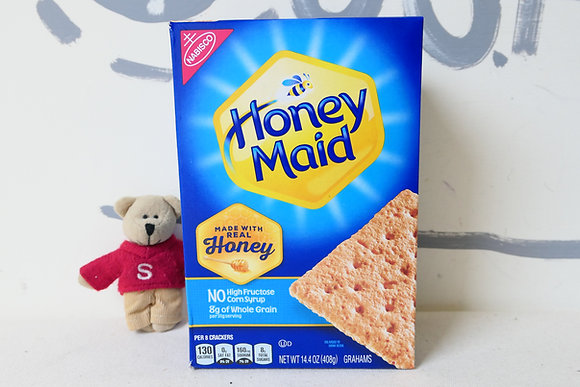 【Sunny Buy】Honey Maid Honey Graham Crackers 14.4oz (#10087)