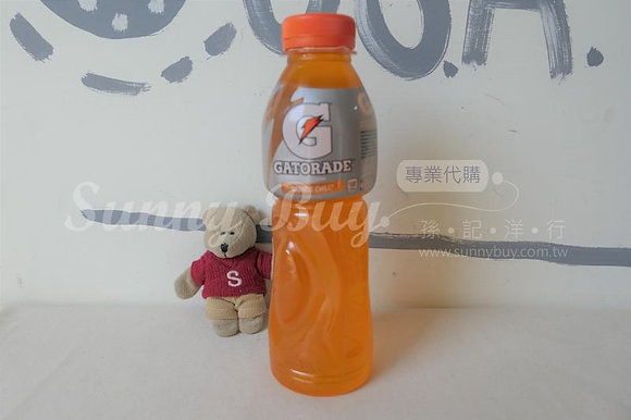 【Sunny Buy】Gatorade Sports Drink (Orange Chill) 16.9oz (#11474)