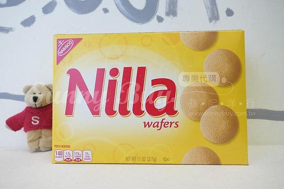 【Sunny Buy】Nilla Wafer Cookies 11oz (#14370)