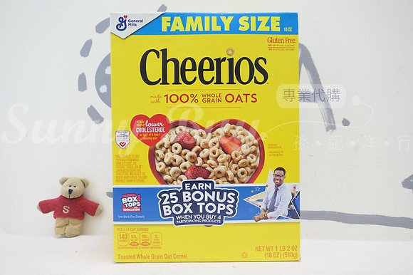 【Sunny Buy】Cheerios Original Cereal Family & Large Size (#12720)