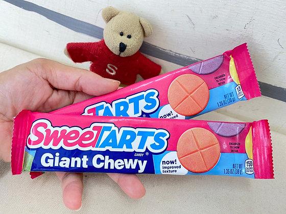【Sunny Buy】Wonka SweeTarts Giant Chewy Tangy Candy 1.5oz (#0053)