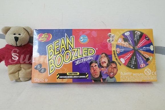 【Sunny Buy】Jelly Belly Bean Boozled 5th Edition With Spinner Wheel 3.5oz (#0120)