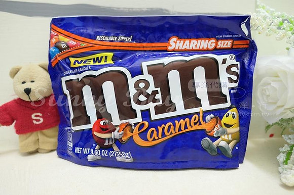 【Sunny Buy】M&M's Caramel Chocolate Candy 9.6oz (#8503)