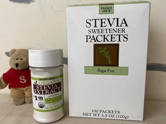 【Sunny Buy】Trader Joe's Stevia Sweetener