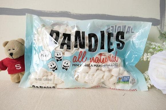 【Sunny Buy】Dandies Vegan MIni Marshmallows, Vanilla 10oz (#6333)