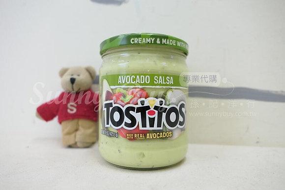 【Sunny Buy】 Tostitos Avocado Salsa Dip 15oz (#16314)