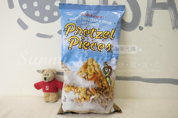 【Sunny Buy】 Trader Joe's Pretzel Pieces 12oz (#16215)