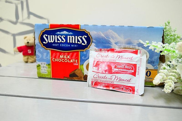 【Sunny Buy】 Swiss Miss Hot Cocoa Mix / Milk Chocolate 28g Single Pack (#7350)