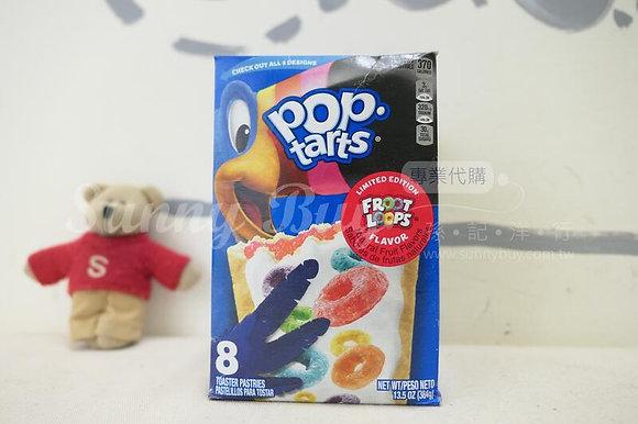 【Sunny Buy】Pop-tarts  Froot Loops 13.5oz (#16276)