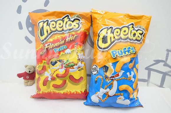 【Sunny Buy】Cheetos Puffs Original/Flamin Hot