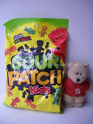 【Sunny Buy】Sour Patch Kids / Original 8oz (#0886)