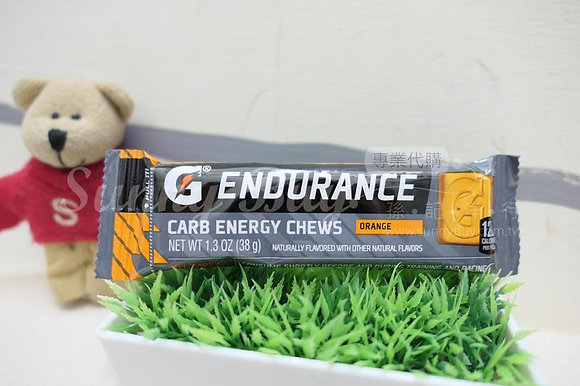 【Sunny Buy】 Gatorade Carb Energy Chews (Orange) 1.3oz (#0915)