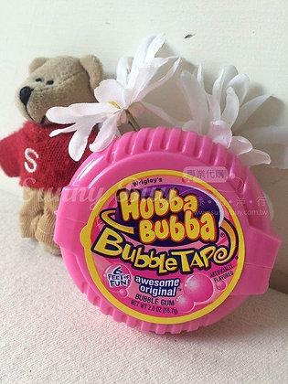 【Sunny Buy】Hubba Bubba Bubble Gum Tape / Original 2oz (#0726)