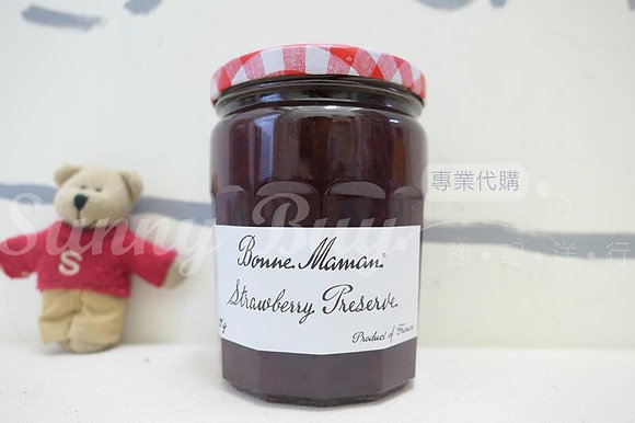 【Sunny Buy】 Bonne Maman Strawberry Preserve / Jam 750g