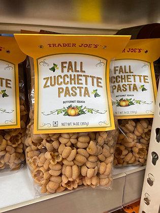 【Sunny Buy】Trader Joe's Fall Zucchette Pasta / Pumpkin Shape 14oz